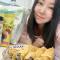 今天在家亲自下厨做韩国料理