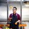 虎哥今天来北京新世界酒店天坛街自助餐厅,和主厨带你云做饭#微博厨房大赛#