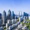 直播:苏州产业链全球合作云对接活动现场