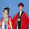 嘉汇汉唐书城文化讲堂:穿越到唐朝,看婚礼妆容与服饰