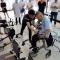 辅助康复机器人、智能假肢,你想知道的先进康复器具都在陕西陕西省康复辅助器具中心