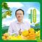 情系黄桃产业, 区长直播助农
