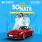 SOLO NATA SHOW 颁奖盛典暨北京现代第十代索纳塔上市发布会