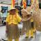 #陕西也有泼水节了#华商报记者带你体验石泉首届泼水祈福节