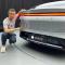 YYP的车系列直播,小鹏P7车主初体验
