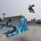 北京爱琴海城市滑板公开赛