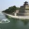 """历经17年西安护城河改造完成  """"十一""""免费对市民开放"""