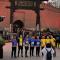 """西安城墙国际马拉松鸣枪开跑 满满的""""东汉""""朝代文化元素"""