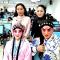陕西新疆两地六所大学生网上赏析大秦腔