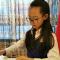 西安9岁女孩写歌十余首 会演话剧还会弹双排键#高新一小东校区##别人家的孩子#