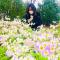 西安植物园开园了 百花齐放等你来#春天来看花#