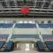 西安体育学院一馆四场 承担手球、棒球、垒球、曲棍球、橄榄球比赛#十四运场馆探馆系列#