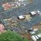 西安金地西沣公元小区南侧空地堆满共享单车#华商直播帮 我为群众办实事#