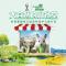 大自然的小食堂 肯德基国家公园自然保护公益行动