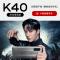 Redmi K40游戏增强版新品发布会