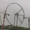 西北最高摩天轮!位于西咸新区沣东新城将于6月底亮灯