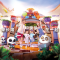 来长隆熊猫酒店一起共度童话世界梦幻之旅