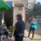 #华商直播帮 我为群众办实事#天然气迟迟不通 眼看要供暖西安市东新巷9B楼居民急坏了!